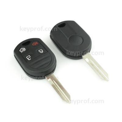 Ford 4-button key