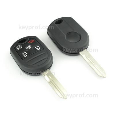 Ford 5-button key