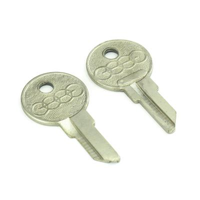 Original classic car key kpa002