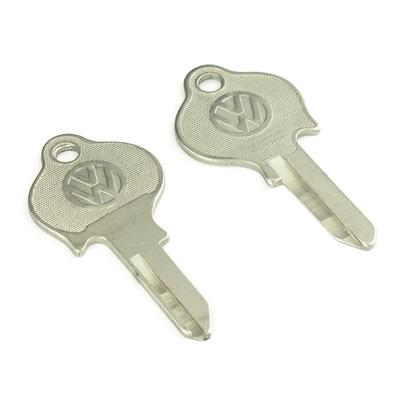 Original classic car key kpa068