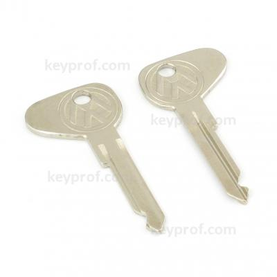 Original classic car key kpa126