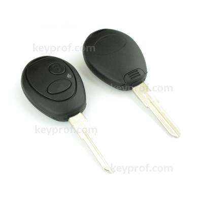 Land Rover 2-button key