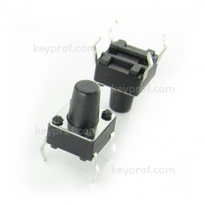 Microswitch type 19 (5 pieces)