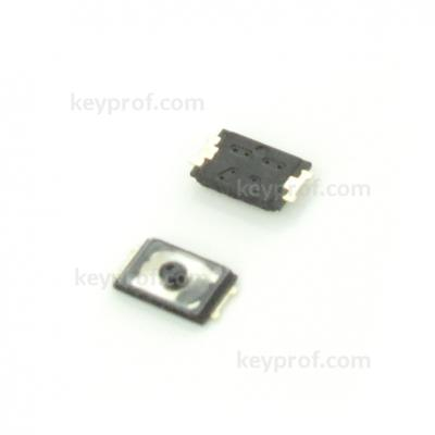 Microswitch type 31 (5 pieces)